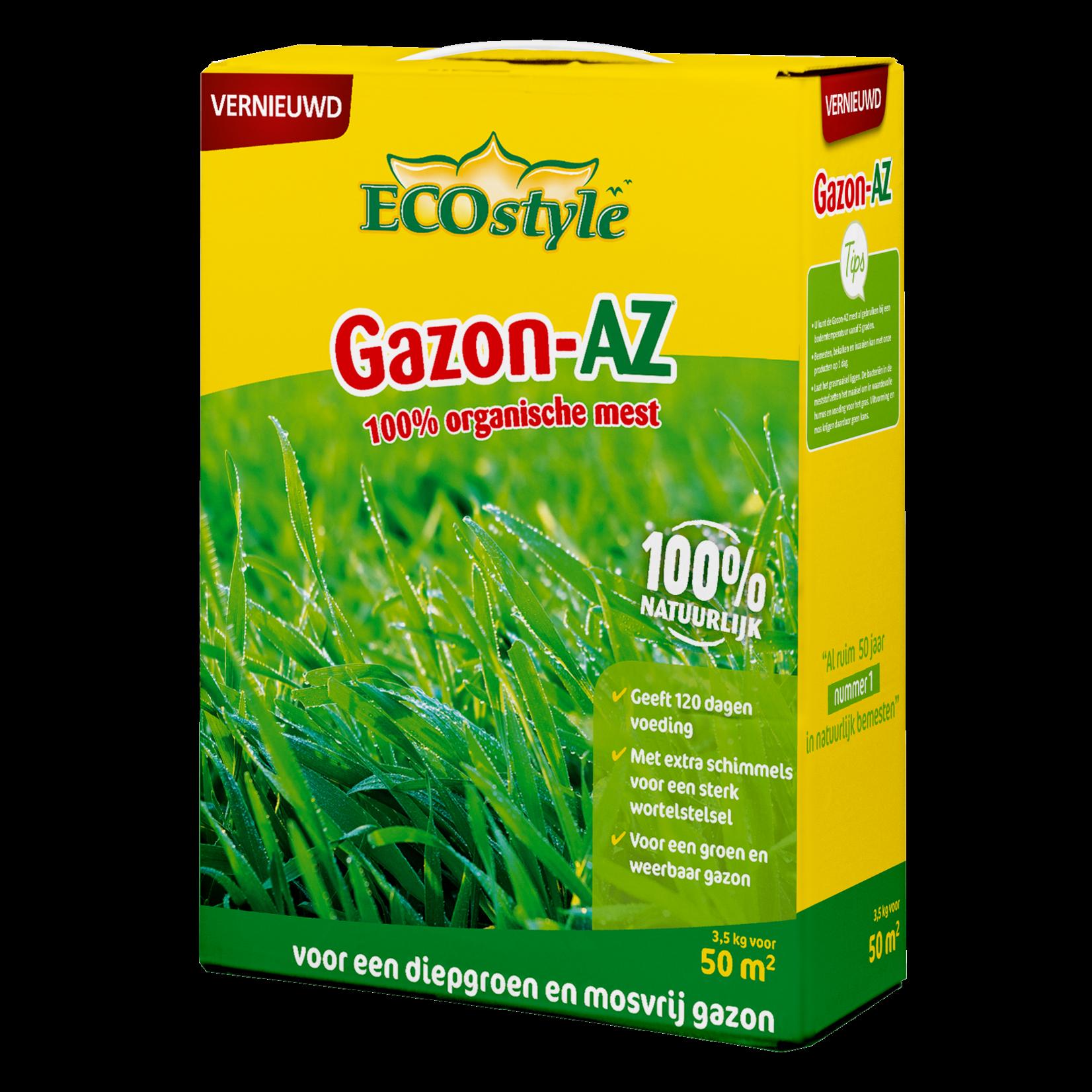 Ecostyle Gazon-az 3,5 kg