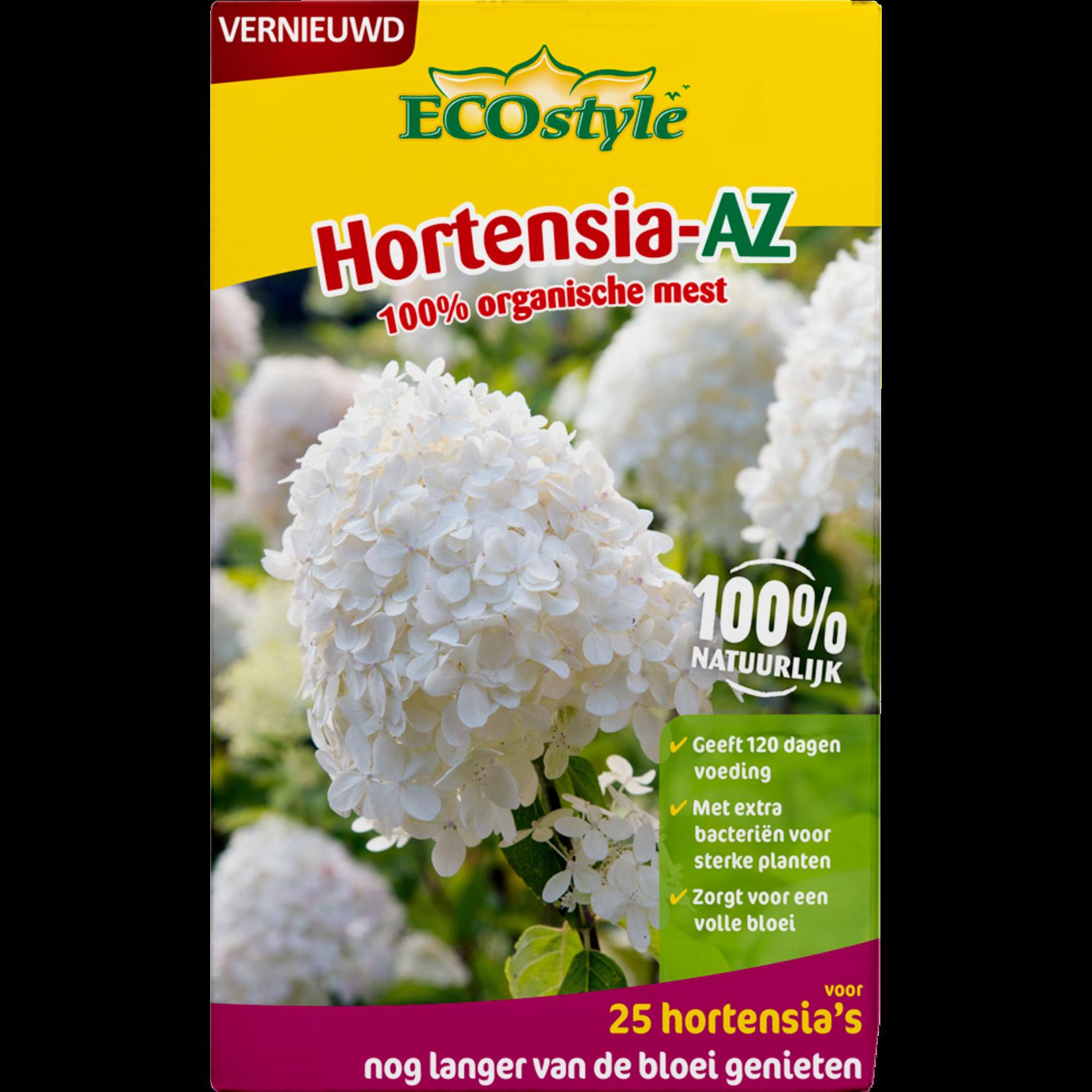 Ecostyle Hortensia-az 800 g