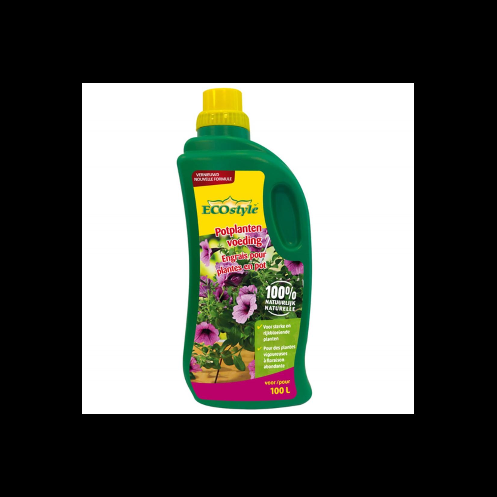 Ecostyle Potplanten voeding 500 ml