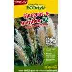 Ecostyle Siergras & bamboe-az 800 g