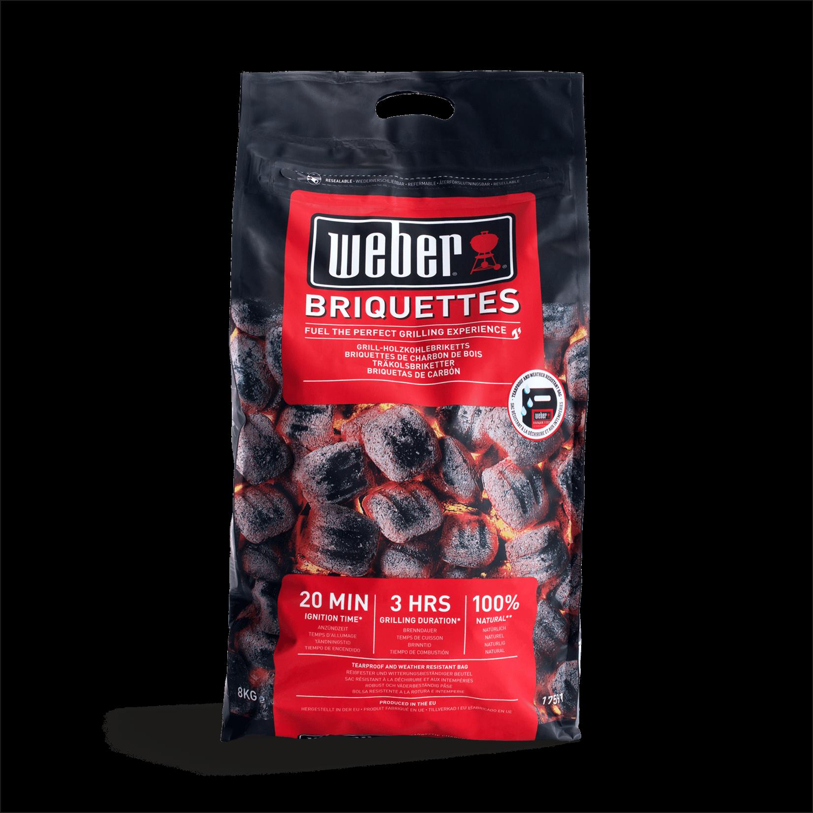 Weber Weber® briketten 8 kg