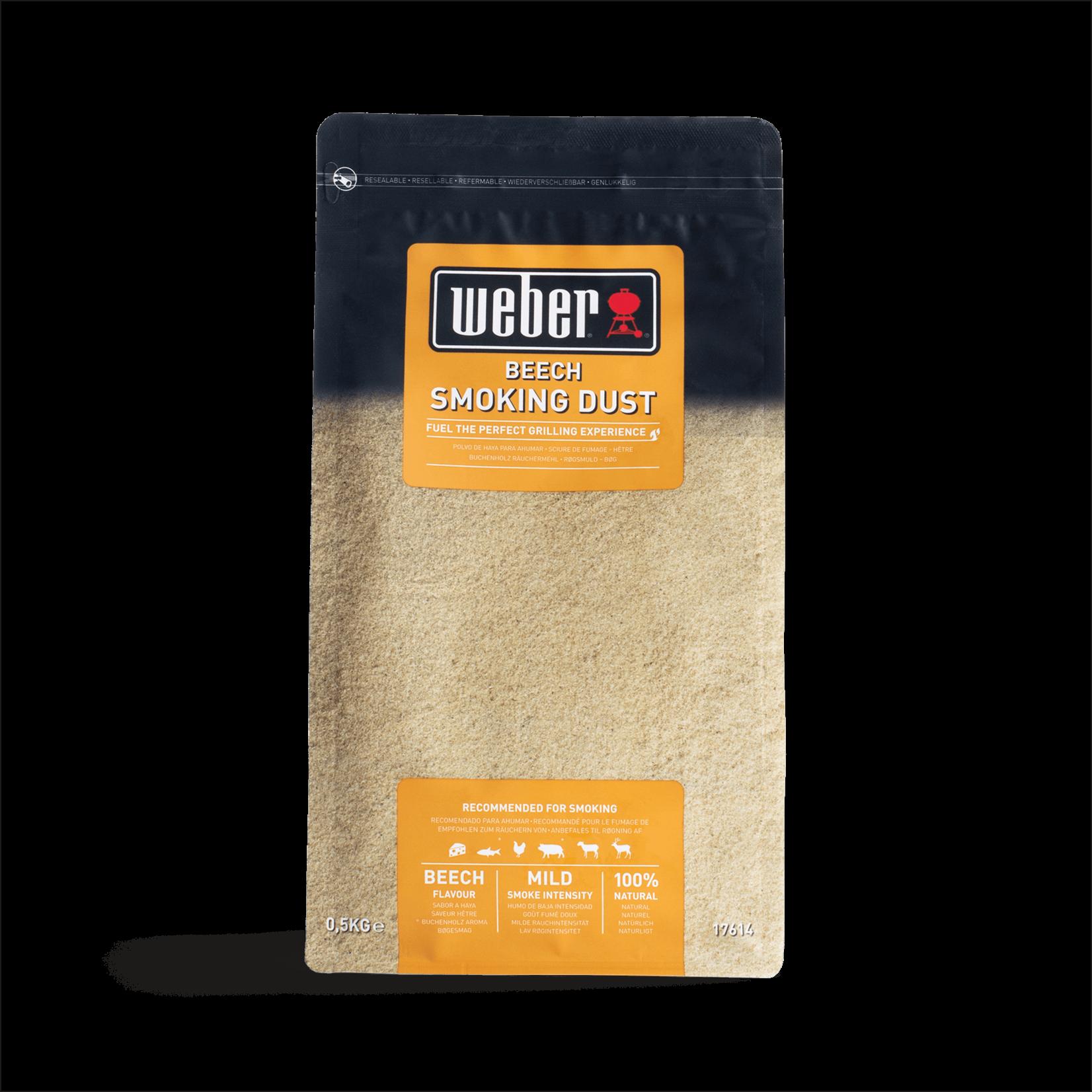 Weber Weber® smoking dust beech