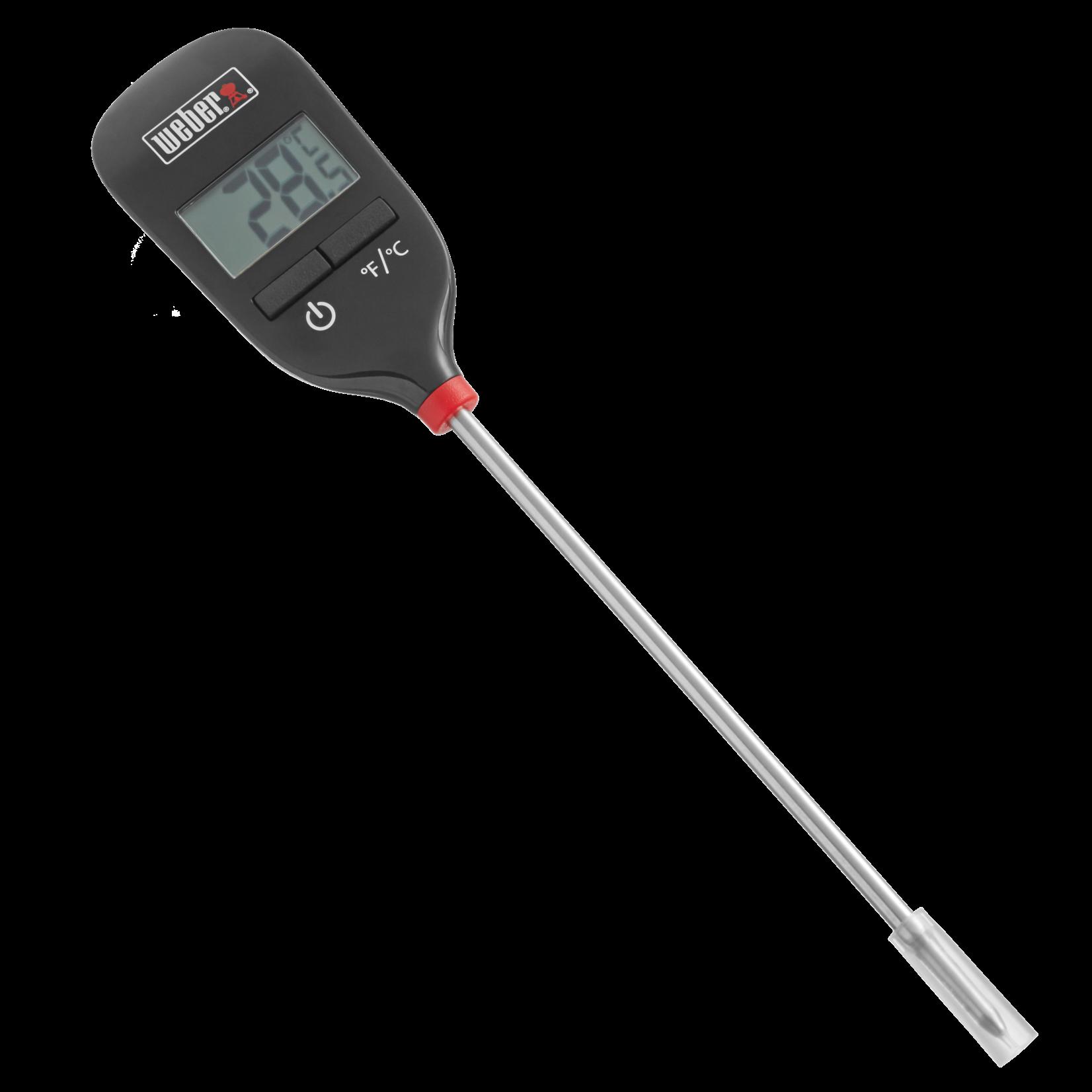 Weber Weber® digitale thermometer