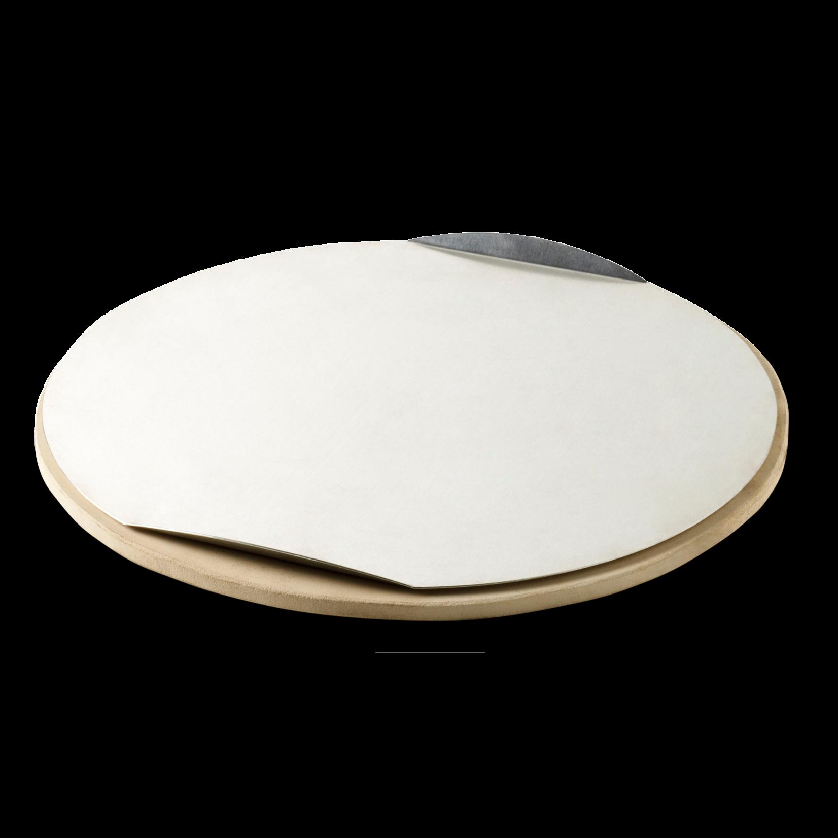Weber WEBER Weber® pizzasteen rond, 36cm