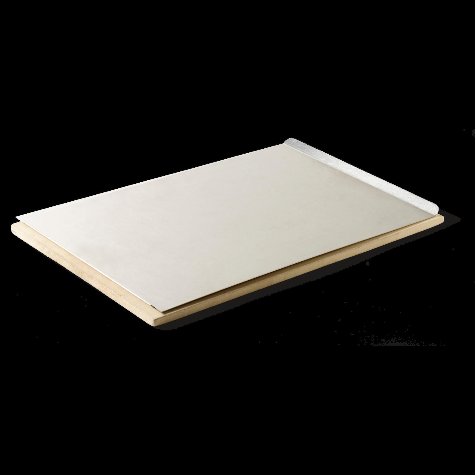 Weber Weber® pizzasteen rechthoekig 30x44cm