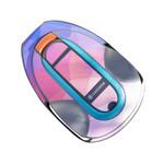 Twinckels Twinckels robotmaaier stickerset (Gardena Sileno) - Geo Roze
