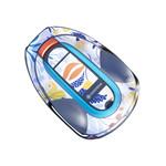 Twinckels Twinckels robotmaaier stickerset (Gardena Sileno) - Vlinder 1