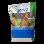 Garvo Garvo Scharrel Legmeel 20 KG