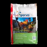 Garvo Garvo Kippensnoep 2 KG