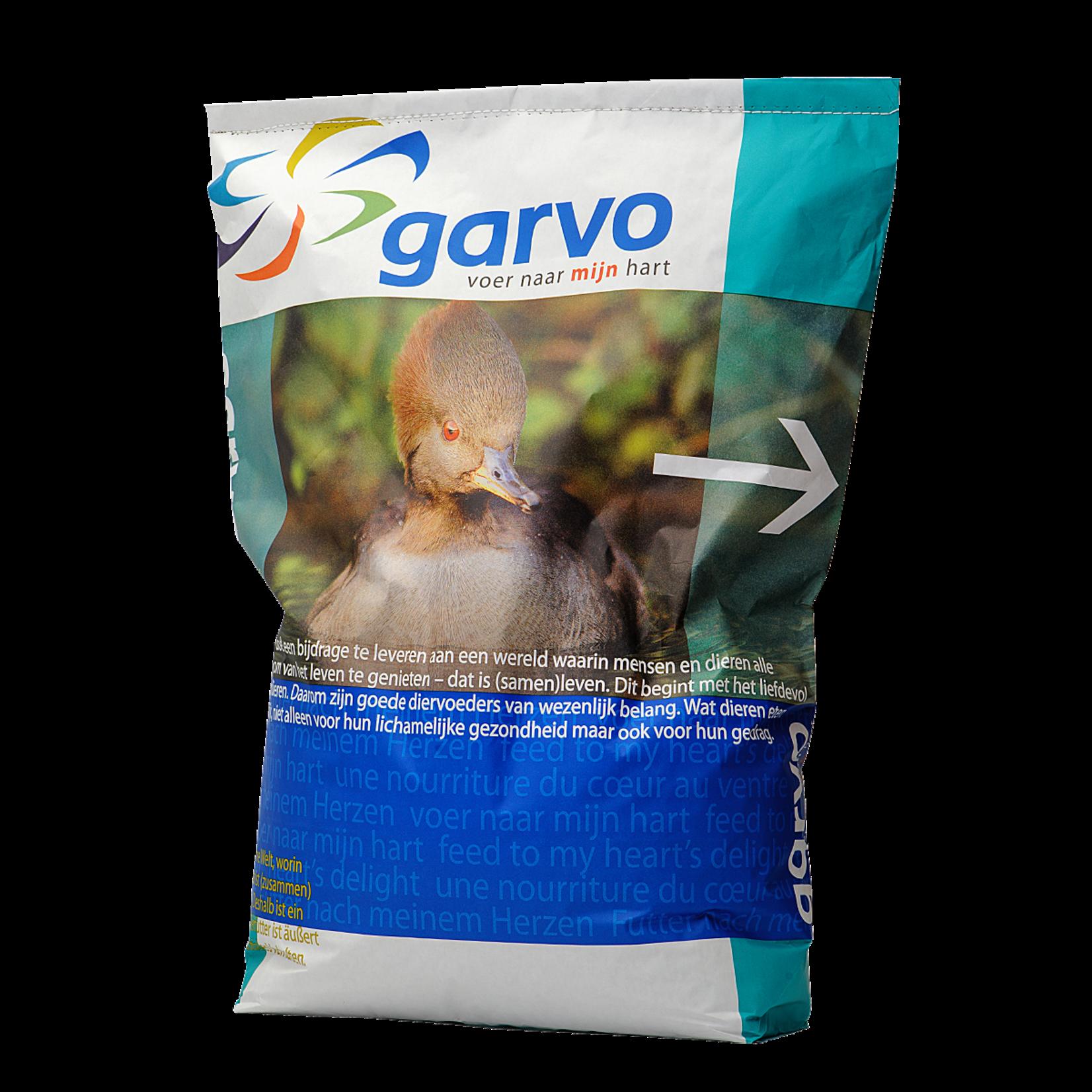 Garvo Garvo Drijvend Eendenvoer 30  12,5 KG