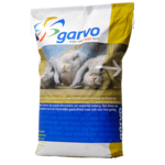 Garvo Garvo Alfamix Structure Konijn 15 KG
