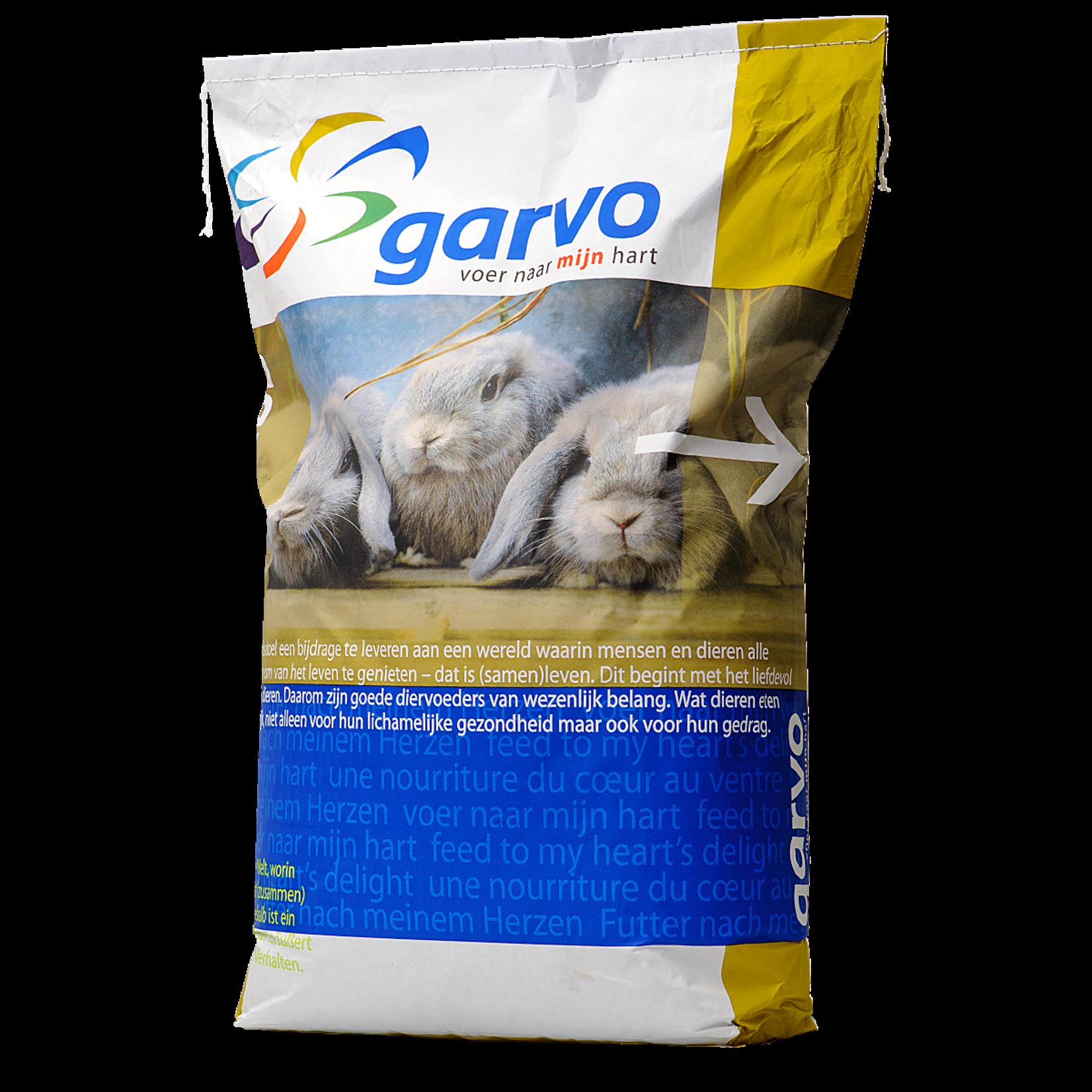 Garvo Garvo Alfamix Konijn 20 KG