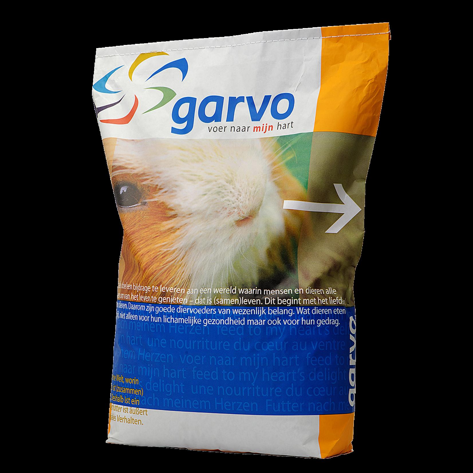 Garvo Garvo Knaagdiermix 20 KG
