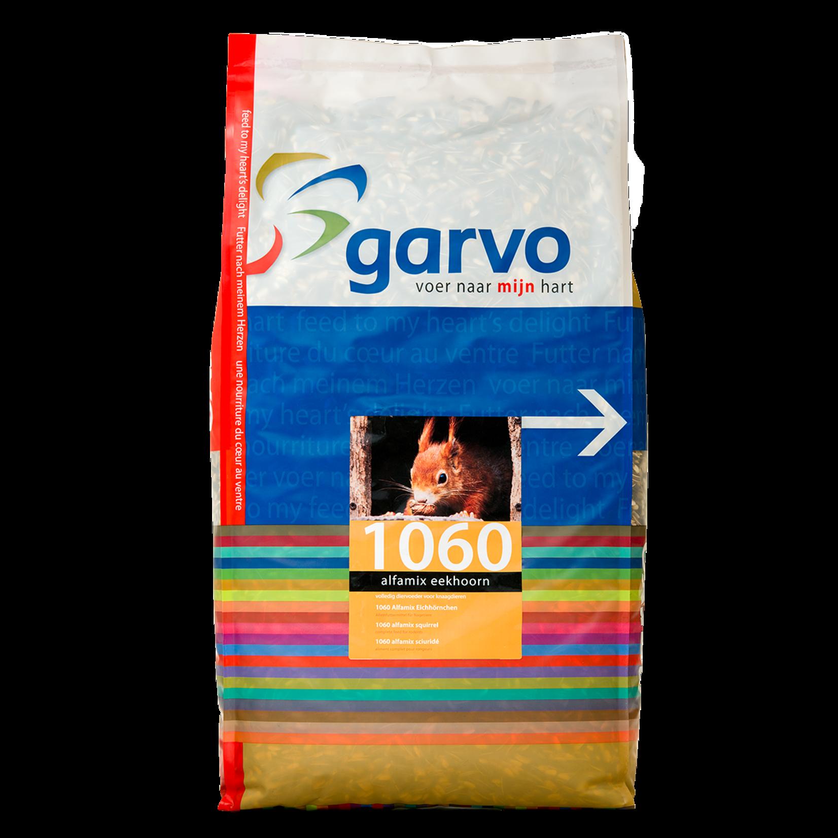 Garvo Garvo Alfamix Eekhoorn 11 KG
