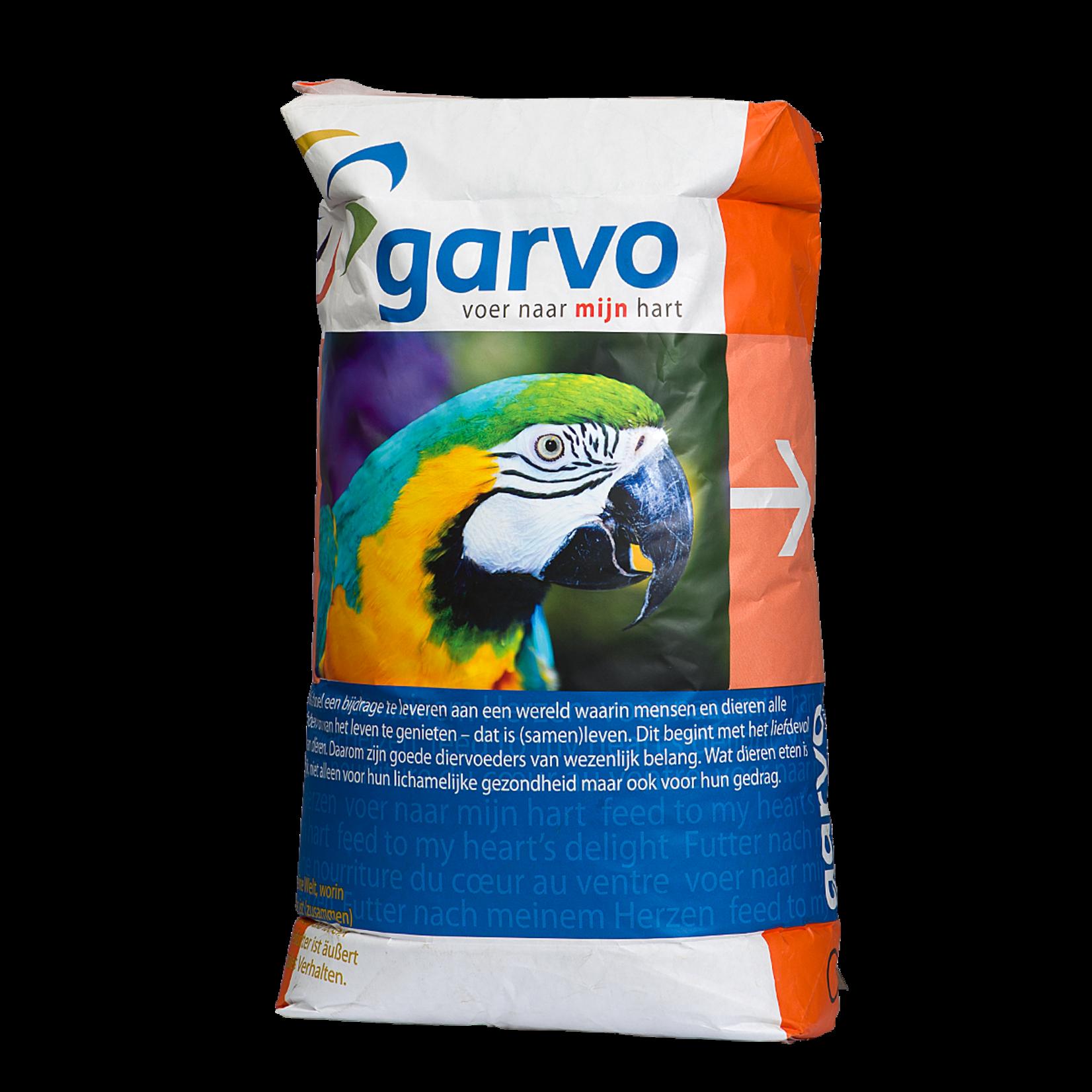 Garvo Garvo Papegaaien Melange 15 KG