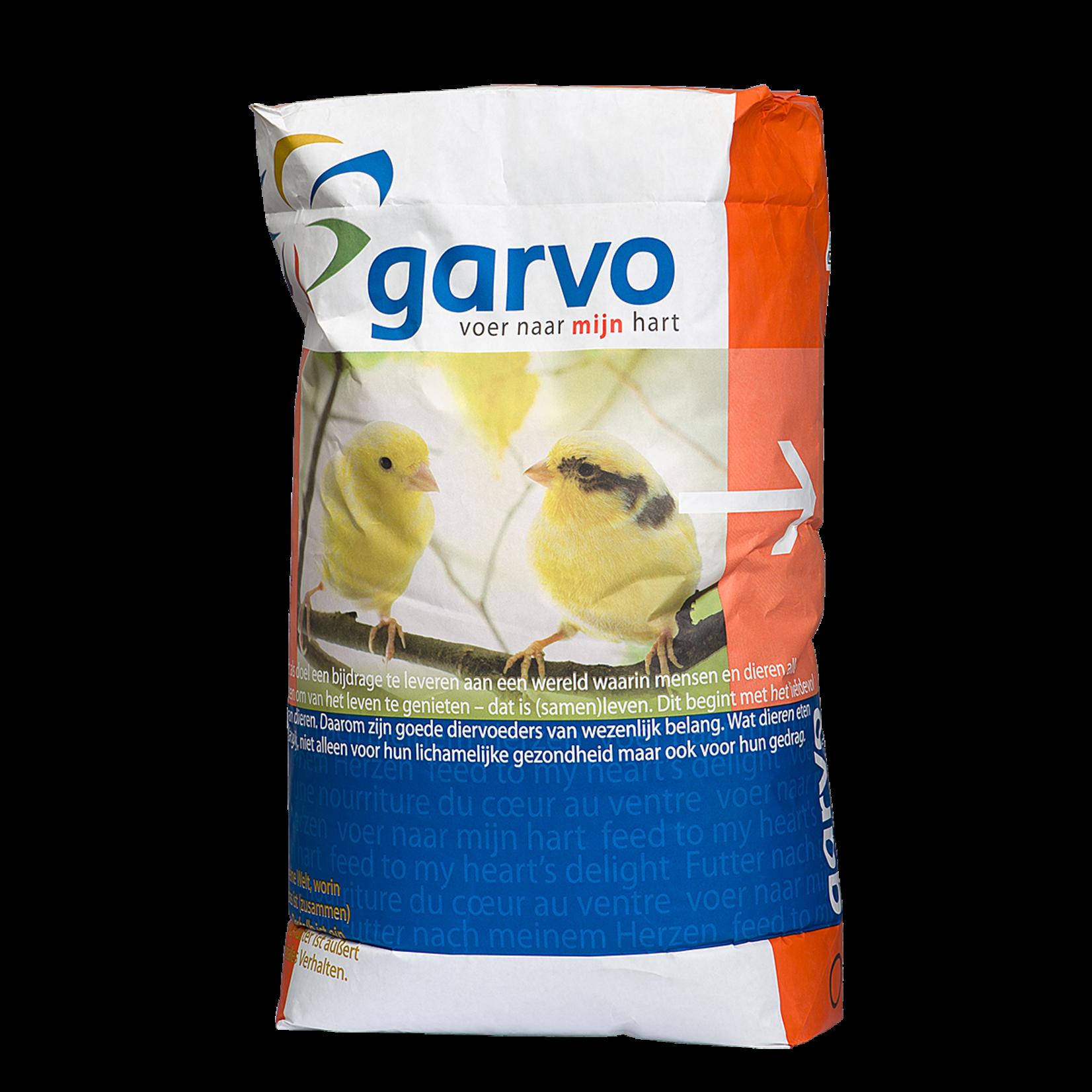 Garvo Garvo Kanarie Pk (Postuur En Kleur) 20 KG