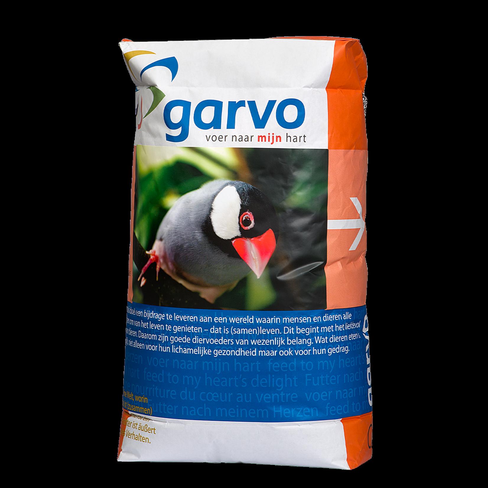 Garvo Garvo Kiemzaad  20 KG