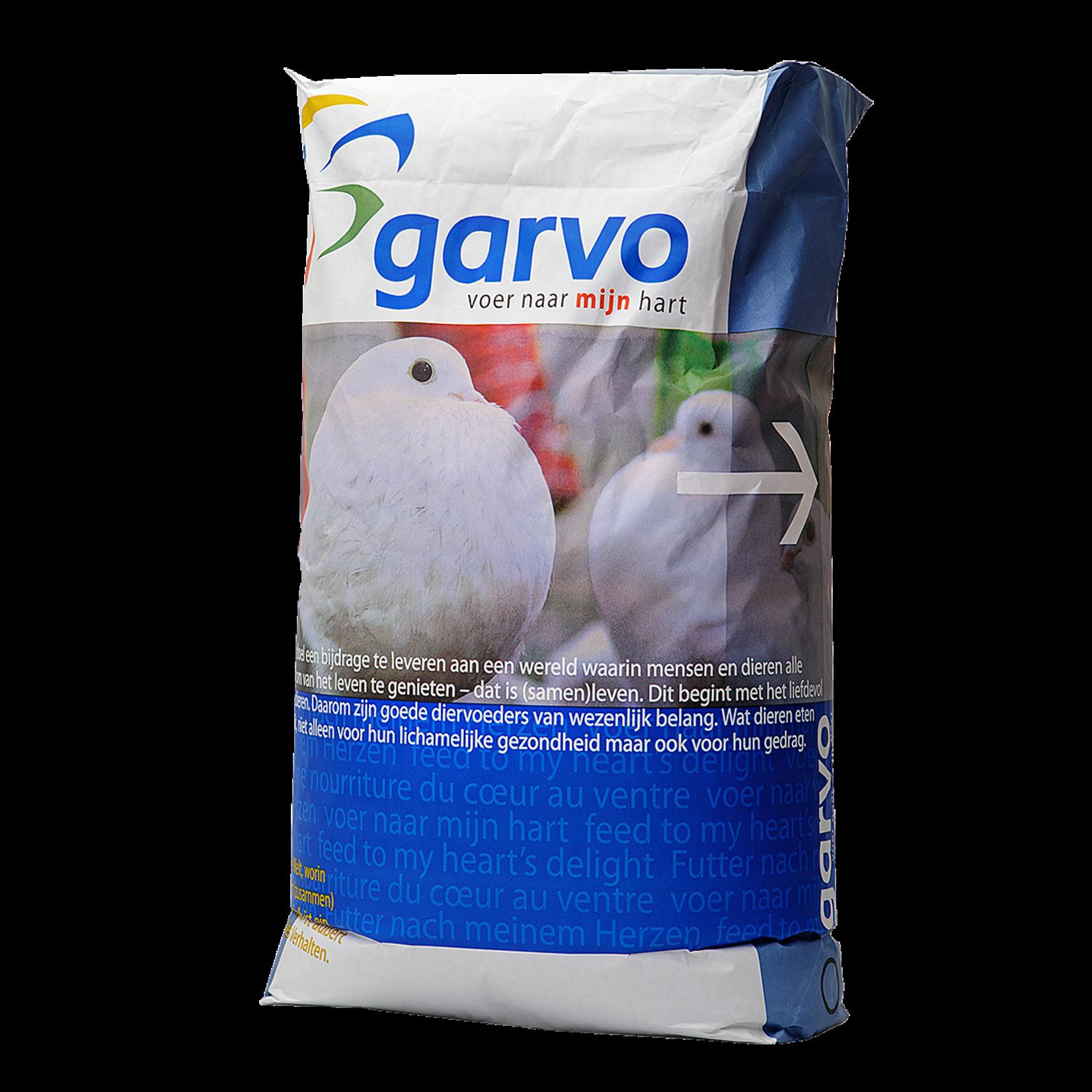 Garvo Garvo Tortelduivenvoer 20 KG