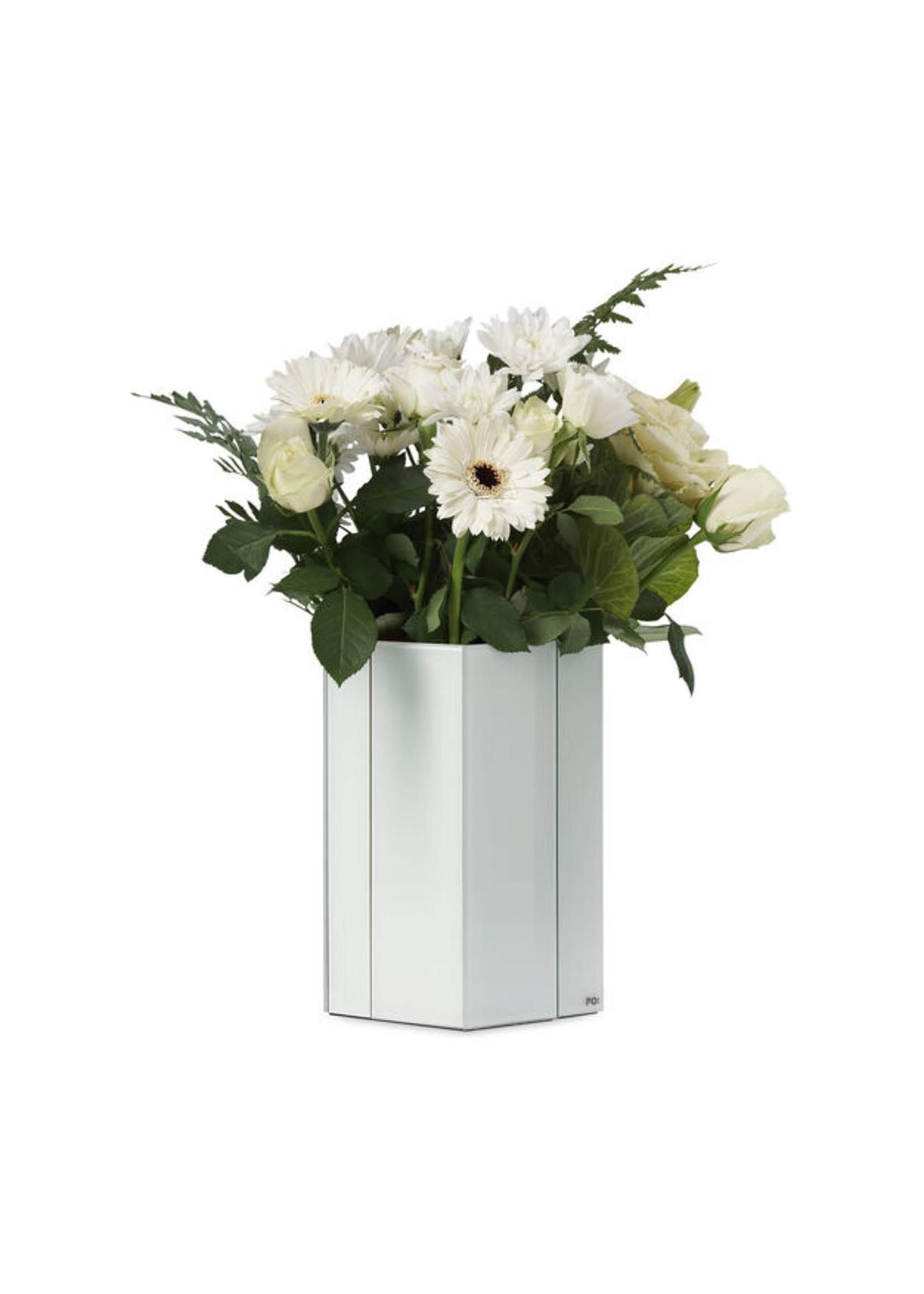 Line up vase 'De Stijl'