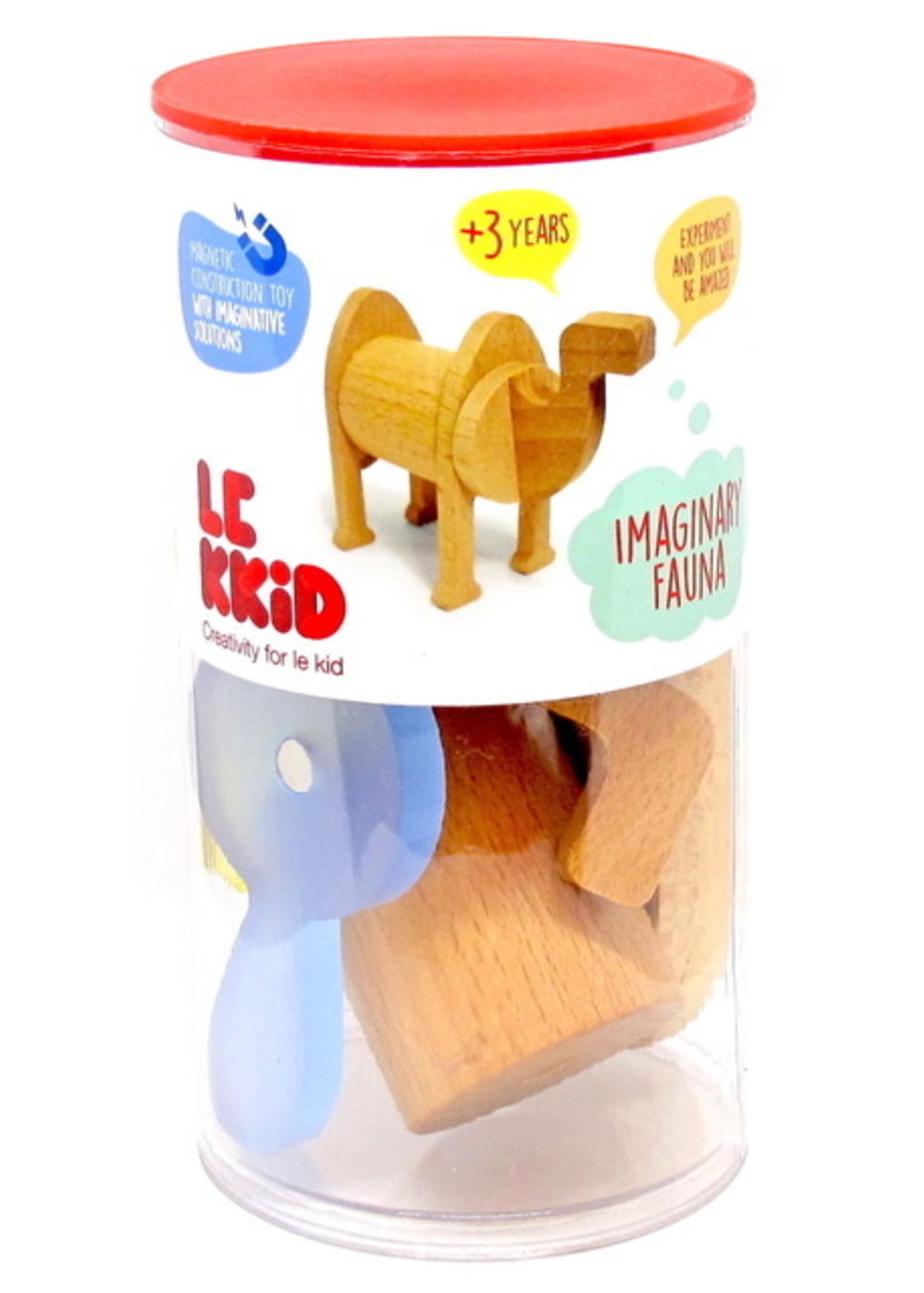 Le kidd Camel