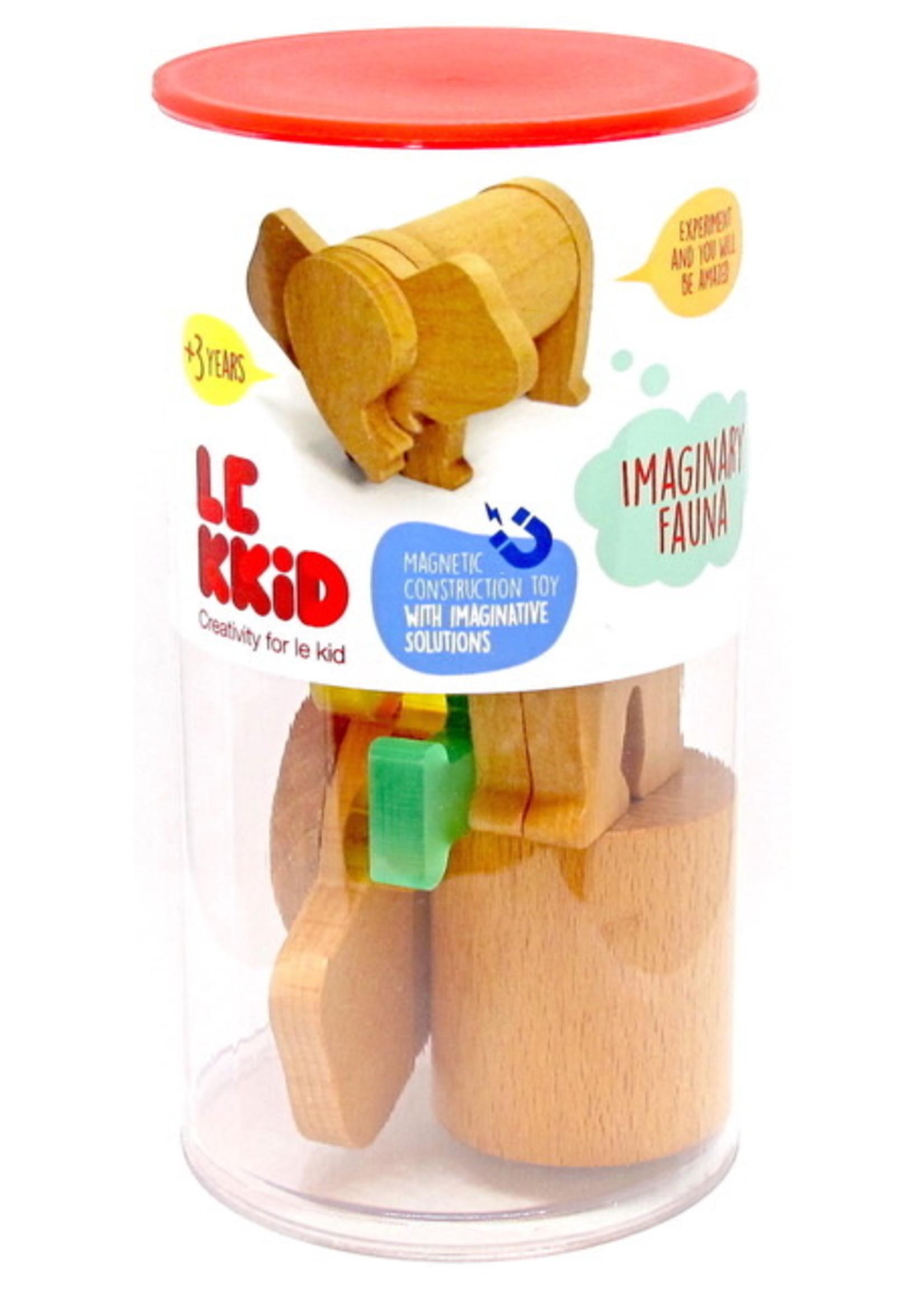 Le kidd Elephant