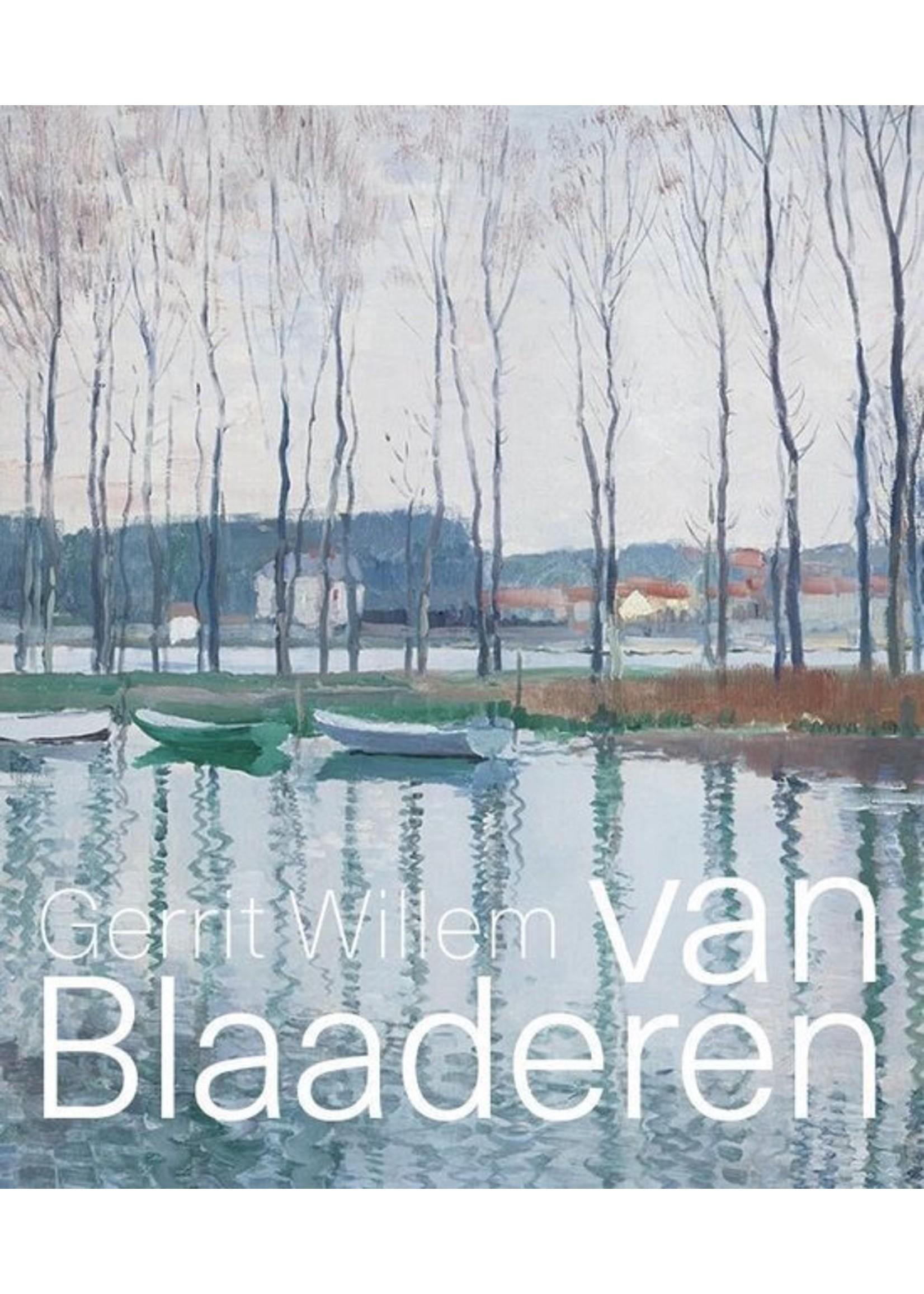 Gerrit Willem van Blaaderen