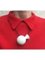 Halskette von Harry Agema 'Vase'