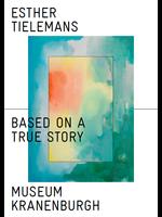 Kunstkaartenboekje van Esther Tielemans