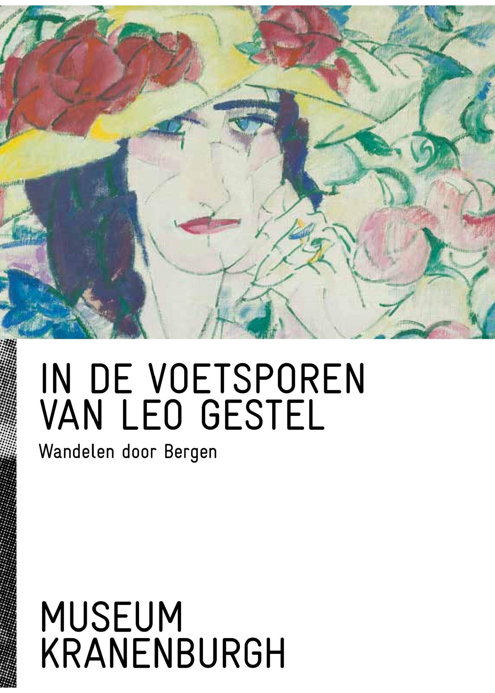 In de voetsporen van Leo Gestel