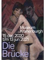 Poster  Kranenburgh 'Die Brücke'