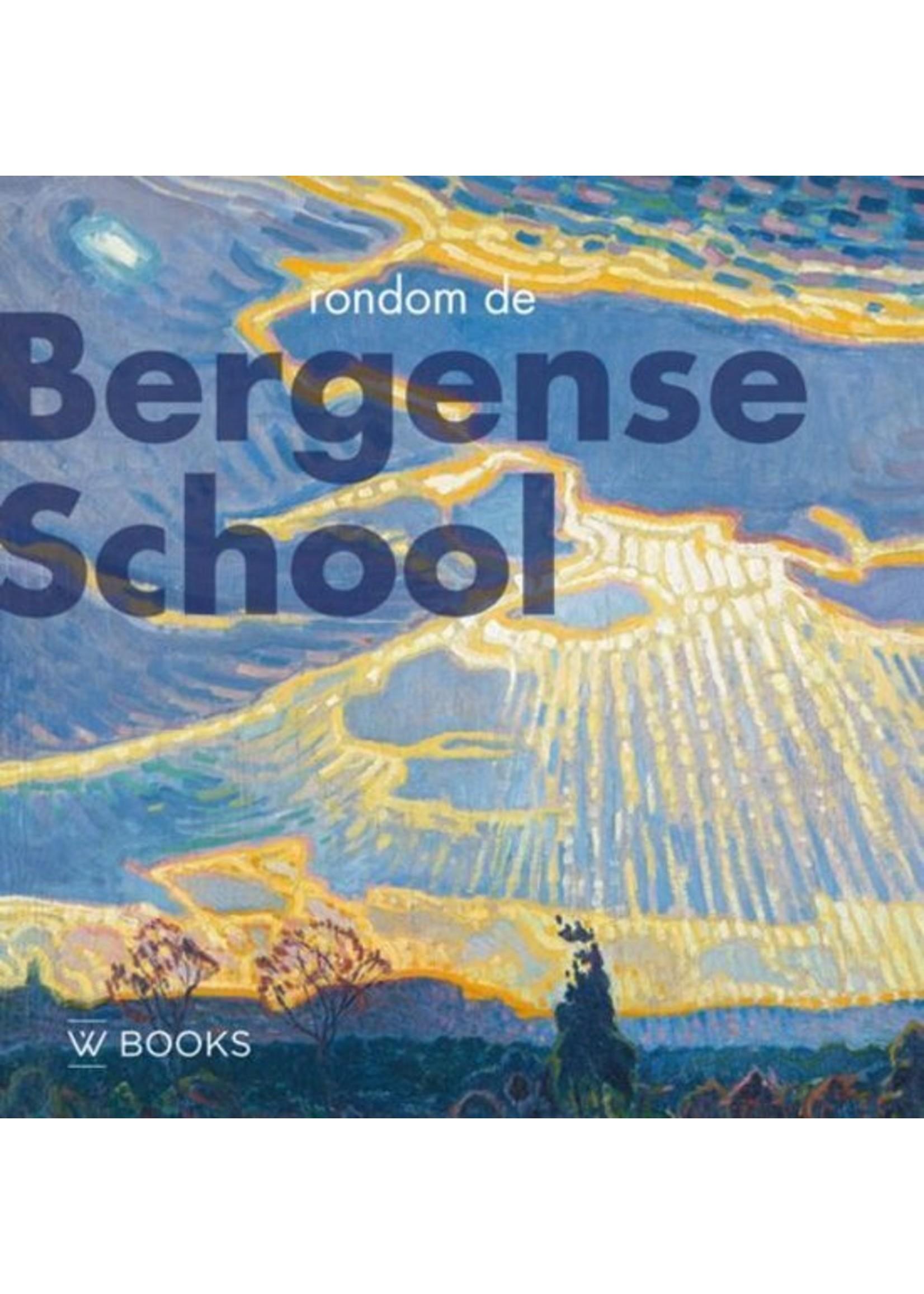 Rund um die Bergenschule Patricia Bracke - Logeman, Maria Smook-Krikke
