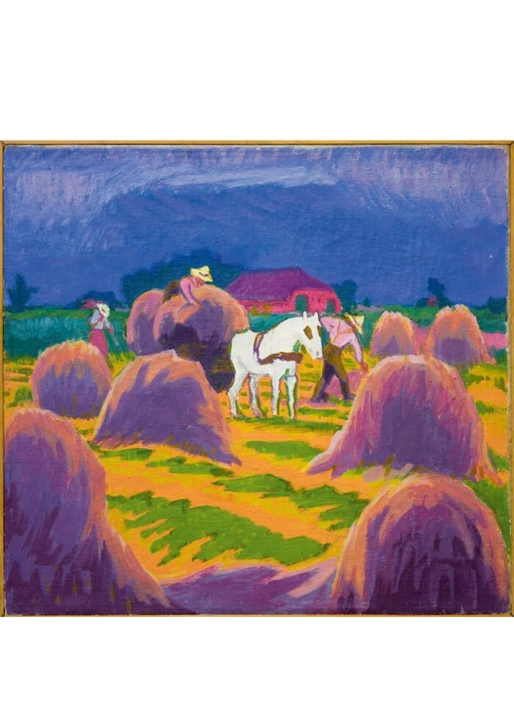 Die Maler von De Ploeg