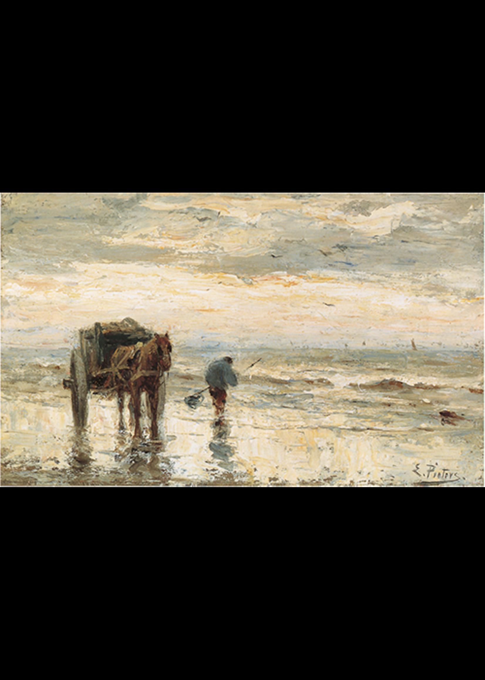 Die Maler der Dünen- und Zwiebelregionen W. v.d. Gürtel und B. Hardus