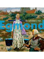 The painters of Egmond Peter vd Berg