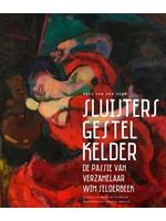 Sluijters, Gestel , Kelder
