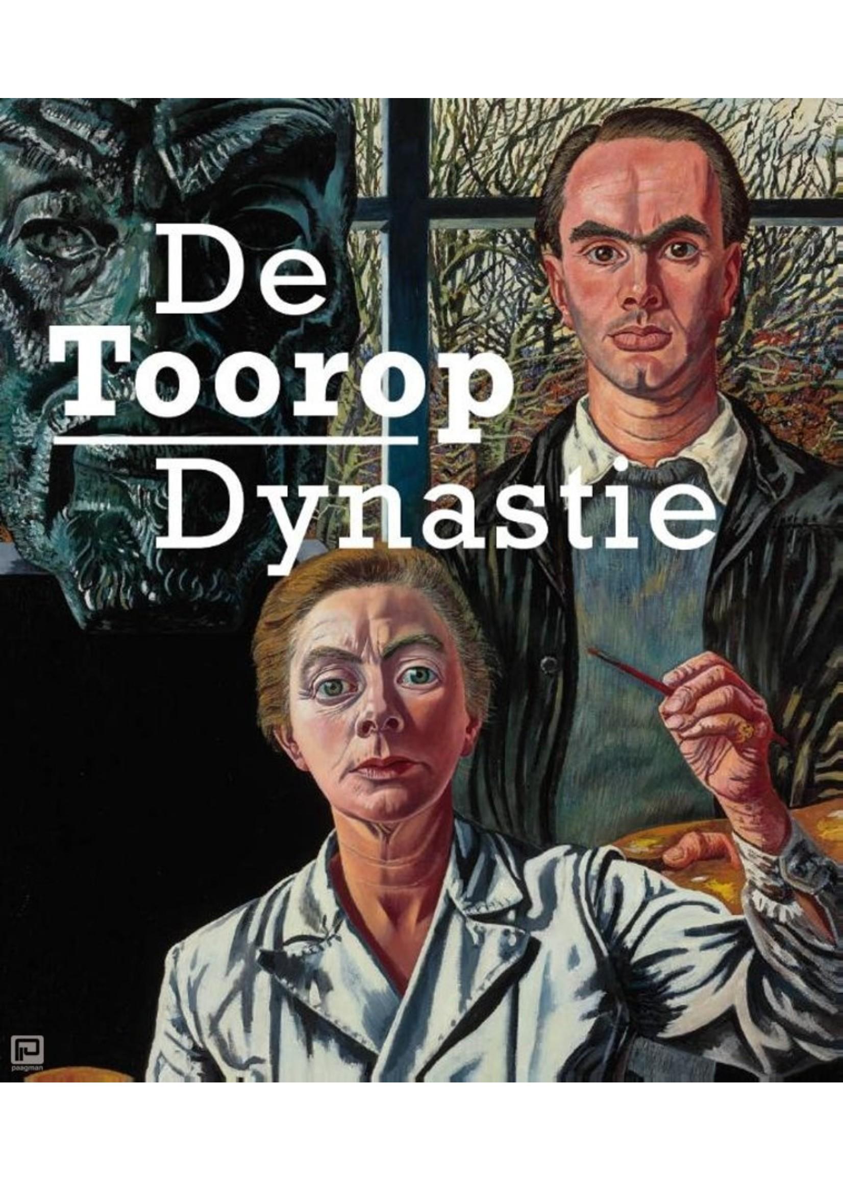 Die Toorop-Dynastie Mieke Rijnders