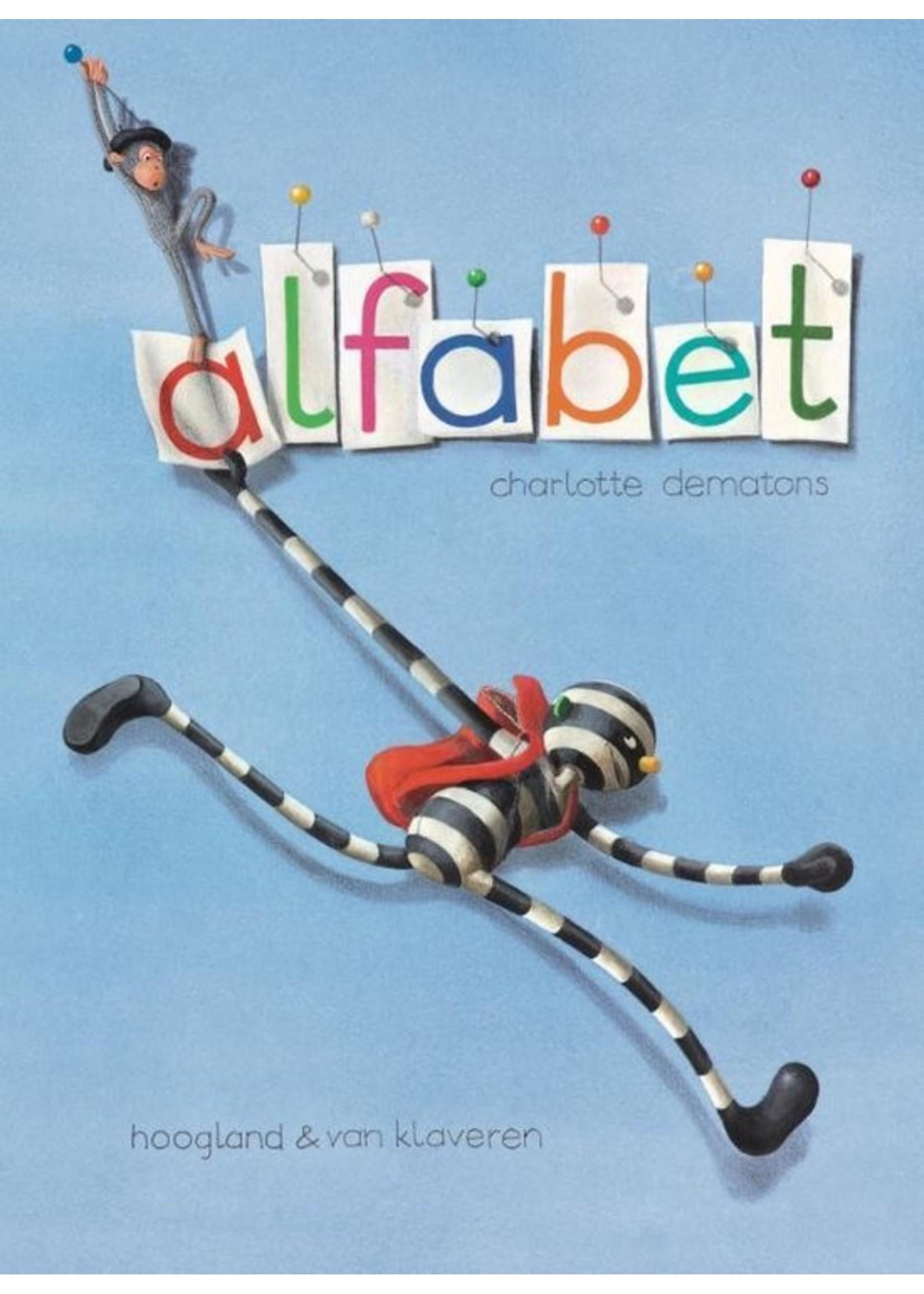 Alphabet Charlotte Dematons