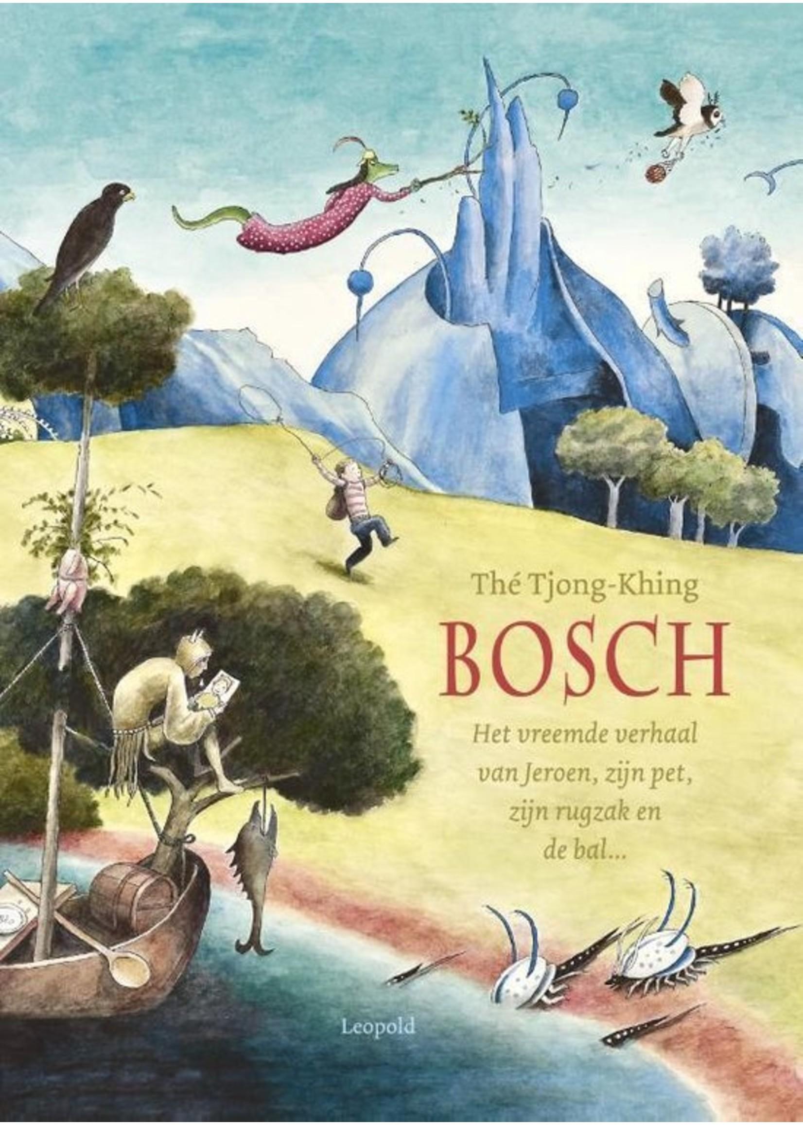 Bosch Thé Tjong Khing