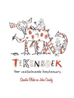 Drawing book for promising artists Quentin Blake and John Cassidy