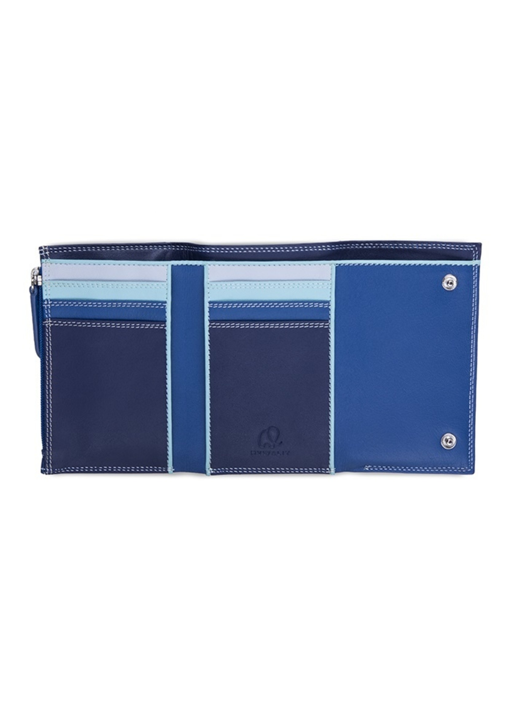 Wrap purse Burano Denim Mywalit