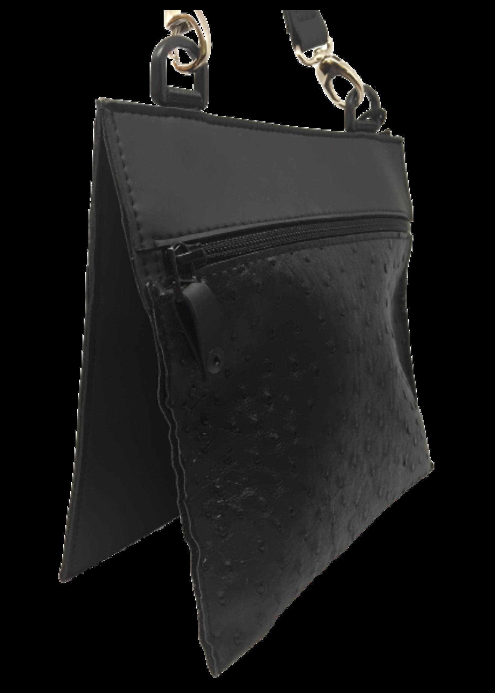 Maria La Verda Tasche schwarz