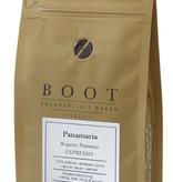 Boot koffie Panamaria Espresso Bonen - 250 Gram