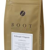 Boot koffie Ethiopië Organic Espresso - 250 Gram