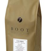 Boot koffie Colombia Kachalu Organic Espresso