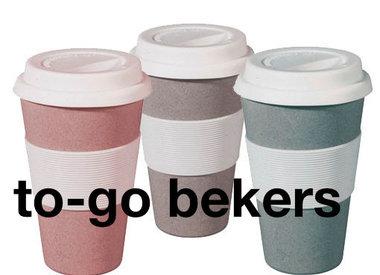 Bekers & Drinkflessen