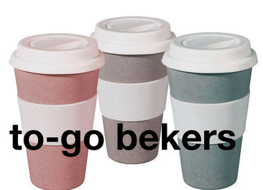 To-Go Bekers
