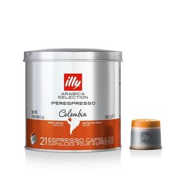 illy Illy Capsules  Colombia