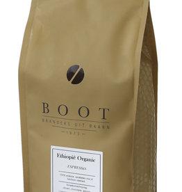 Boot koffie Ethiopië - 1 kg