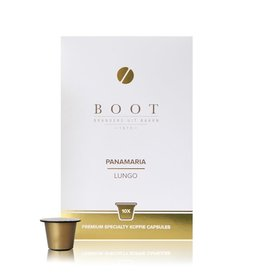 Boot koffie Panamaria Cups