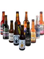 Bier Compagnie Stel Jouw Eigen Bierpakket Samen (12 stuks)